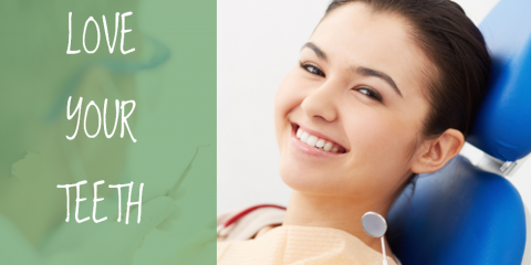 Cincinnati's Best Dentist Gives You 3 Easy Steps for Healthy Gums, Springdale, Ohio