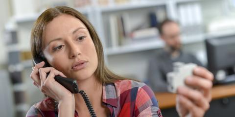 Telecommunications Company Explains 3 Top Reasons You Should Still Have a Landline, Anchorage, Alaska