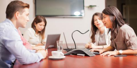 What Equipment Do You Need for a Successful Teleconference?, Anchorage, Alaska