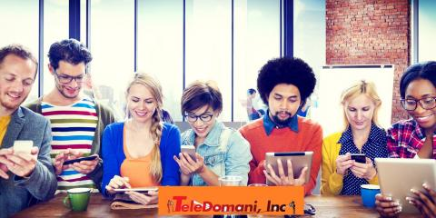 TeleDomani, Inc, Registered Agents, Services, Melville, New York