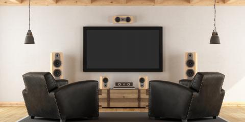 3 Problems That Necessitate Flat-Screen TV Repair, West Chester, Ohio