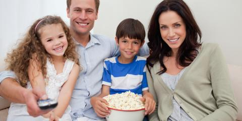 4 Reasons Why You Need High Definition Television, Redland, Oregon