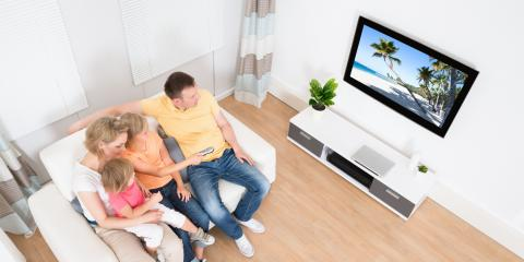 3 Tips for Choosing the Right Television Provider, Hager City, Wisconsin
