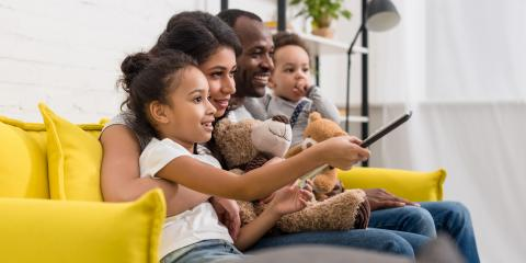 5 Benefits of Watching Television, ,