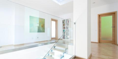 5 Benefits of Tempered Glass Railings, Oklahoma, Pennsylvania