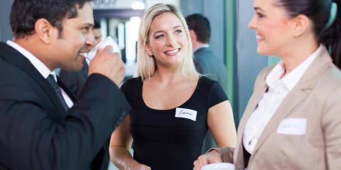 Etiquette Do's & Don'ts for Corporate Events, Temple Terrace, Florida