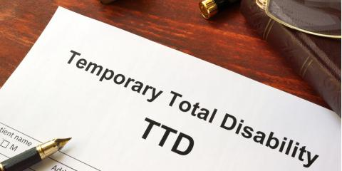 What You Should Know About Temporary Disability Insurance, Joplin, Missouri