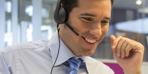 4 Benefits of Working With Staffing Agencies, Manhattan, New York