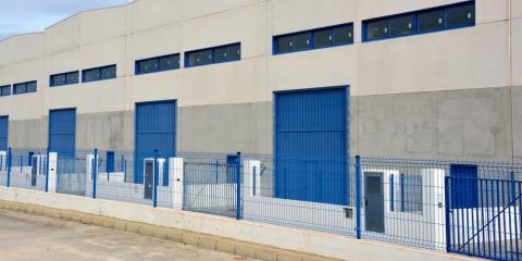 Top 4 Benefits of Temporary Storage Options, Ozark, Alabama