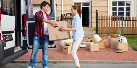 Planning a Move? How to Use Temporary Storage to Make It Easier, Dothan, Alabama