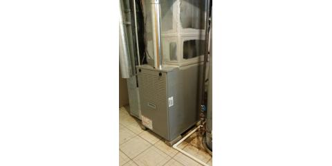 Fall Special!  Get your furnace tuned-up for $69, Lebanon, Ohio
