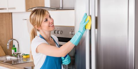 What You Need to Know About Deducting Cleaning Service Fees as a Landlord, Tempe, Arizona