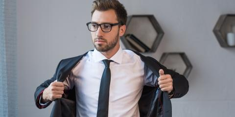 3 Tips to Keep Your Suits Looking Like New, Canandaigua, New York