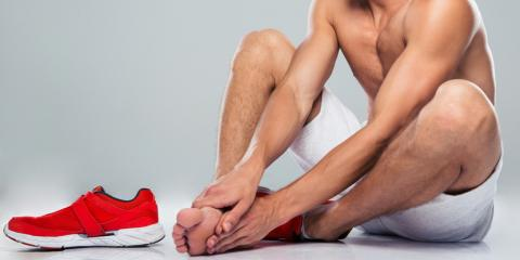 Podiatrists Explains Posterior Tibial Tendonitis, Lawrenceburg, Indiana
