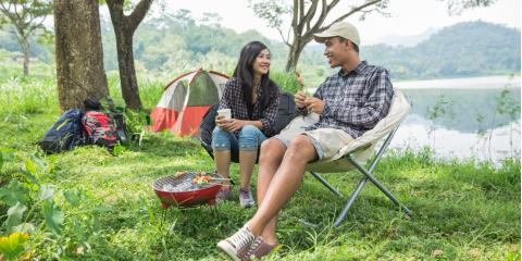 A Guide to Packing for a Camping Trip, 3, Tennessee
