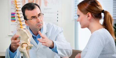 What to Expect at Your First Chiropractic Visit, Cookeville, Tennessee