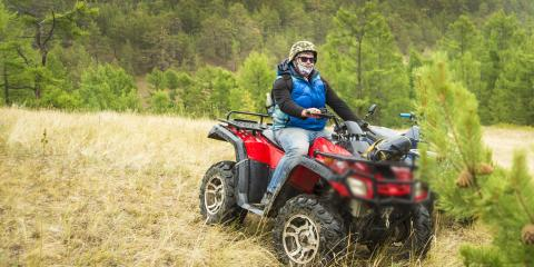Why Is ATV Insurance Necessary?, Middle Valley, Tennessee