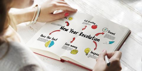 Why Life Insurance Should Be Part of Your New Year's Resolutions, Cookeville, Tennessee