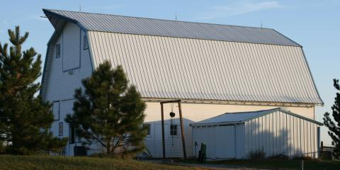 Pole Barns & Steel-Frame Buildings: What's the Difference?, Savannah, Tennessee