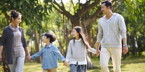 What Is the Difference Between Whole & Term Life Insurance?, Soddy-Daisy, Tennessee