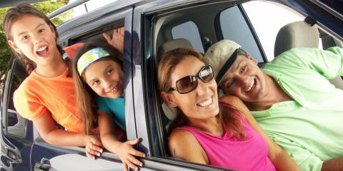 Family Hotel Offers Tips for a Last-Minute Tennessee Vacation, Cumberland Gap, Tennessee