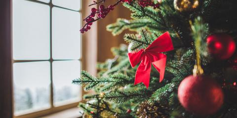 3 Tips to Prevent Fires During the Holidays, 1, Tennessee