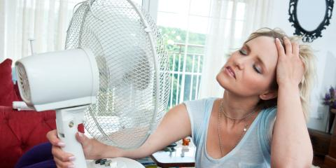 4 Tips for Staying Safe When Waiting for AC Repair, 4, Tennessee