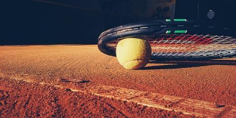 5 Amazing Ways Playing Tennis Benefits Your Health, New York, New York