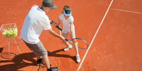 Learn How to Play Tennis With These Top Beginner Tips, Beavercreek, Ohio