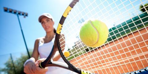 4 Tips to Avoid Tennis Injuries, Libertyville, Illinois