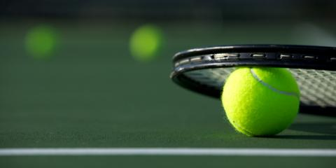 Tennis Lessons & More: 5 Reasons to Play on the Courts of Argyle Country Club, Silver Spring, Maryland