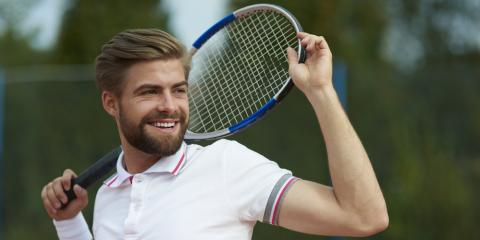 3 Health Benefits of Playing Tennis, Brewster, New York