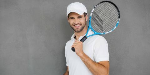 What You Should Wear for a Tennis Match, Beavercreek, Ohio