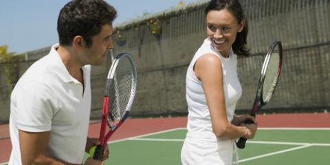 Tennis Court Resurfacing: Maui's Asphalt Pros Explain How Often It's Needed, Kahului, Hawaii
