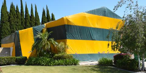 4 FAQs About Tent Fumigation, Wailuku, Hawaii