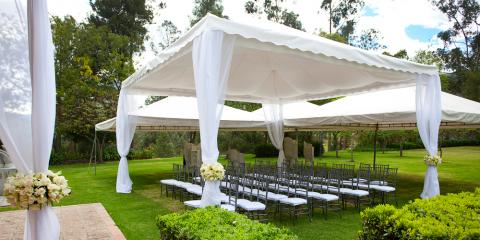 3 Leading Tent Rental Options From Bryant's Rent-All, Lexington-Fayette, Kentucky