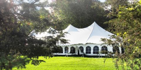 5 Frequently Asked Tent Rental Questions & Answers, St. Peters, Missouri