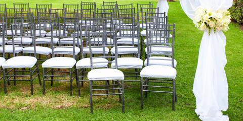 Tent Rental Company Shares 3 Safety Tips for Hosting an Event, Lexington-Fayette, Kentucky