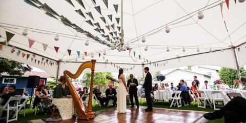 3 Reasons to Rent a Wedding Tent From Eagle River's Event Equipment Experts, Anchorage, Alaska