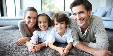 Why Term Life Insurance Might Be the Best Way to Protect Your Family, St. Marys, Pennsylvania
