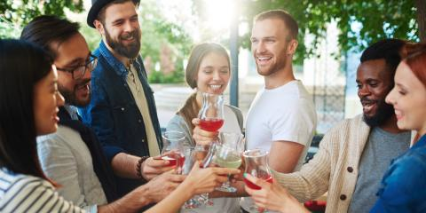 3 Reasons Why Millennials Should Consider Term Life Insurance , Brooklyn, New York