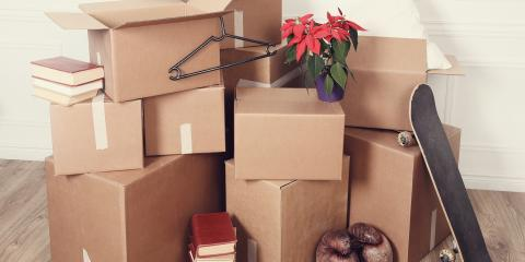3 Helpful Hints to Maximize Storage Unit Space, Gales Ferry, Connecticut