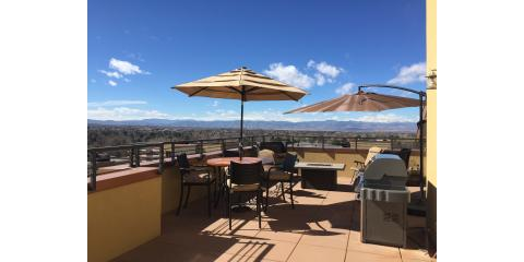 LOCATION, LUXURY, LIFESTYLE!!! Nearly 1700 Sq Ft, Penthouse Condo with 600 Sq Ft Rooftop Patio!, Denver, Colorado