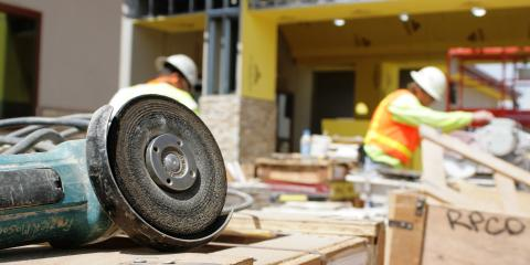 4 Questions to Ask Before Hiring a General Contractor, Booneville, Arkansas