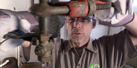 Plumbing Repair Experts Explain Why You Should Get Your Furnace Inspected, Tallmadge, Ohio