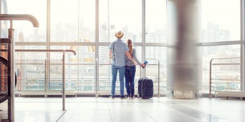 3 Reasons to Hire a Car Service to Take You to the Airport, Terryville, Connecticut