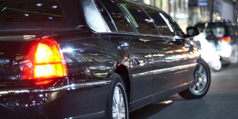 5 Pieces of Info to Provide When Scheduling Limo Service, Terryville, Connecticut