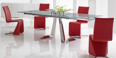 5 Modern Furniture & Decor Trends for Dining Rooms, Symmes, Ohio