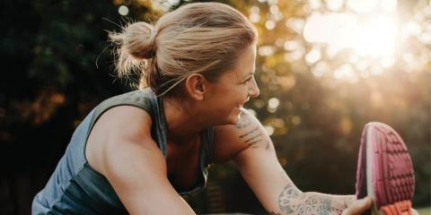 Benefits of Hormone Therapy, Mountain Home, Arkansas