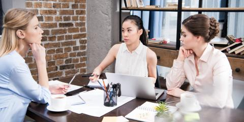 Meeting With an Account? 4 Questions You Should Ask, Texarkana, Texas